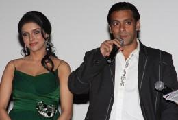 Asin Salman together