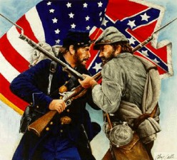 What was the Civil War REALLY about?
