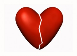 You really can die of a broken heart. The Broken Heart Syndrome is an established condition
