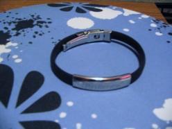 The Irenew Bracelet