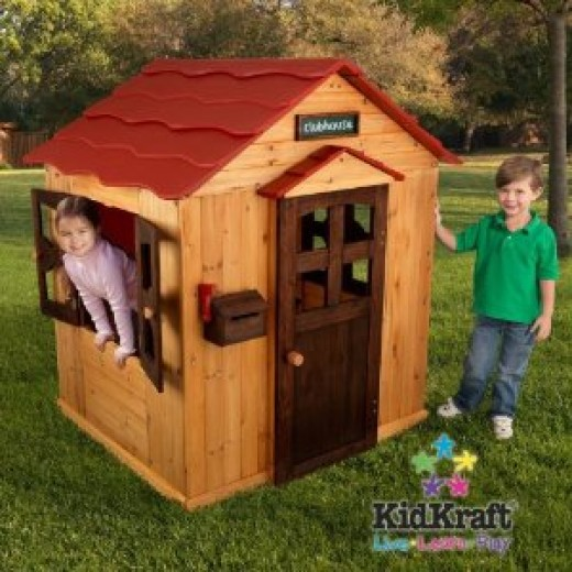 KidKraft Clubhouse