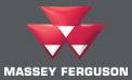 Massey Ferguson Famous Logo