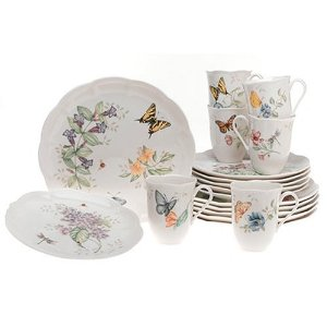 Lenox Bone China Set