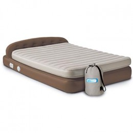 Aerobed Lasting Comfort Tough Queen Airbed
