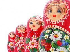 Buy Russian Dolls Online