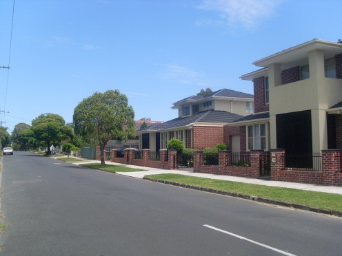 Are you living in a safe suburb?