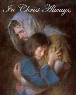 """In Christ Always"""