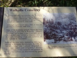 Things to do at Walhalla, Victoria: Fishing, Mine exploration, Ghost Tours and historical bush walks