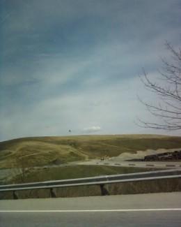 Mt. Rumpke, Cincinnati,OH