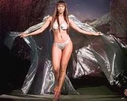 Tyra Banks, super model