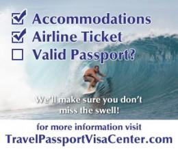 Expedited Passport Processing