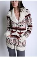 Hot Winter Trend: Fair Isle Sweaters