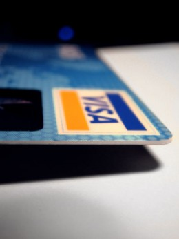 Credit Card Debt is hard to get rid of.