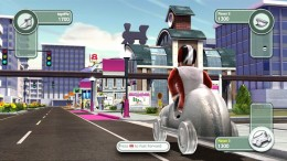 PlayStation 3 Family Games - Monopoly Streets