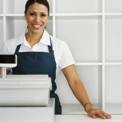 Job Description of a Cashier