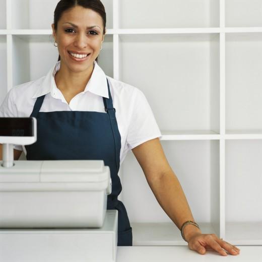 Job Description Of A Cashier | Hubpages
