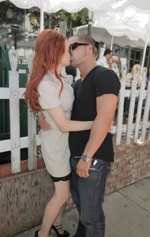 gretchen bonaduce pictures