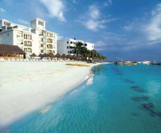 Grand Costa hotel