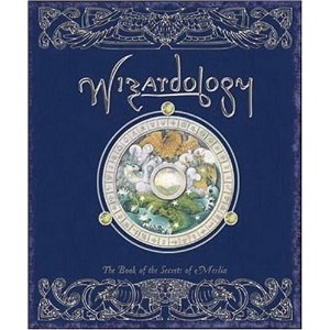 Magic Spell Book For Kids That Love Harry Potter Wizardry
