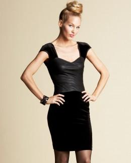 Dress in fashion