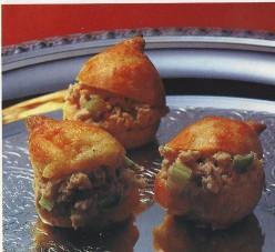 Gourmet Finger Food Ideas