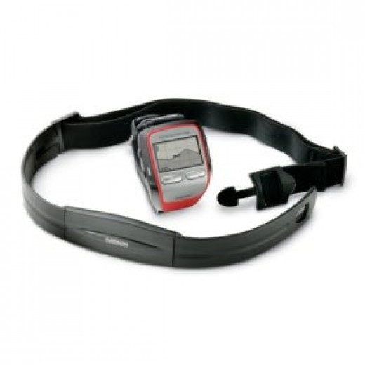 Garmin Forerunner 205 and 305
