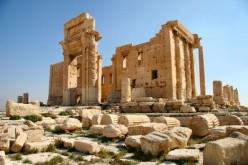 Aramaic speaking Palmyra