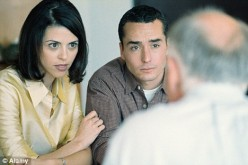 Couples Therapy: Why It Fails...