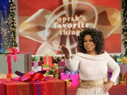 How Oprah's Favorite Things Are Sending Mankind to Hell