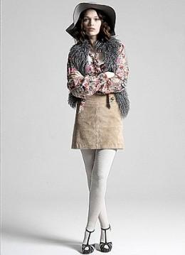 Dress in Fashion - Vintage