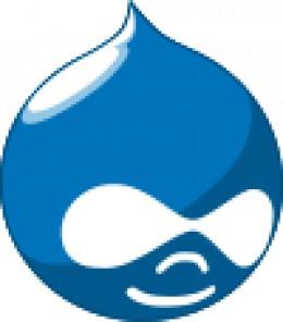 The Drupal Logo
