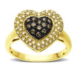 chocolate diamonds for valentine's day