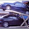 Garage Car Stacker