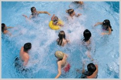 The Ugly Truth about Public Swimming Pools and Recreational Water Illnesses