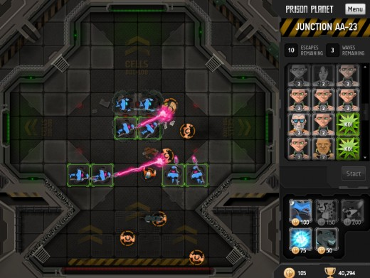 For more free tower defense games, visit: