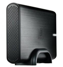 Iomega Prestige - The best external hard drive of 2016