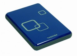 Toshiba - The best portable external hard drive of 2016