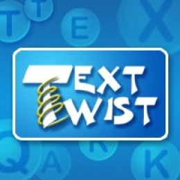 Text Twist Yahoo
