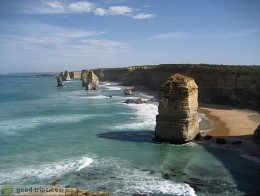 Great Ocean Road - The Twelve Apostles