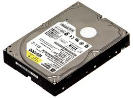 Is this a Hard Disk?