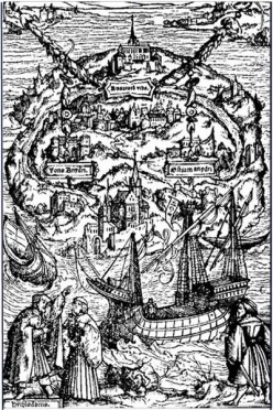 Exploring the Role Religion plays in Thomas More's Utopia