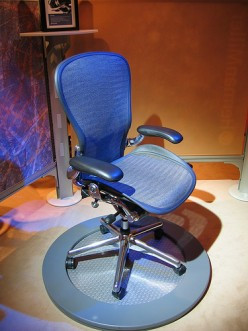 How to Buy a Used Aeron Chair on eBay