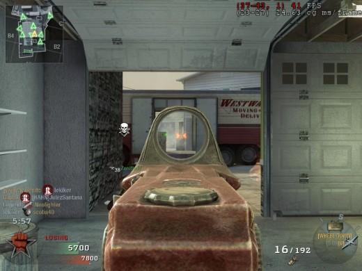Black Ops Tactics