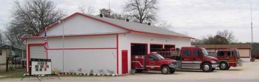 AtaBexar Fire & Rescue