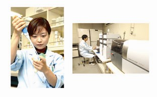 Probiotic research in Japan