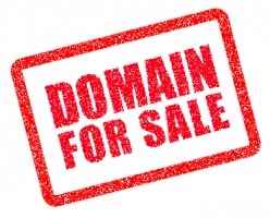 Domain Auctions for buying and selling domain names