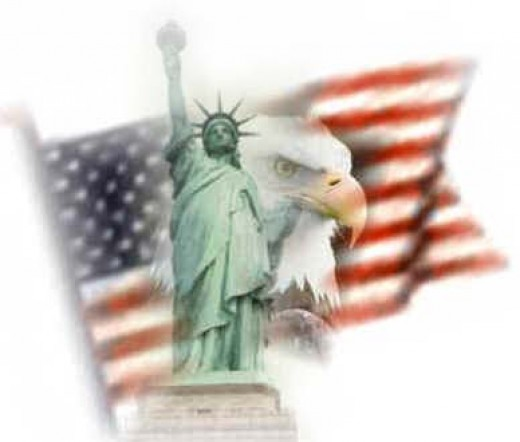 Symbol of Freedom World Wide