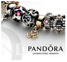 Pandora Jewelry: Bracelets, Charms, Beads, & More