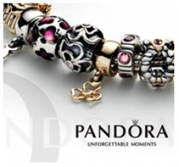 Pandora Jewelry: Bracelets, Charms, Beads, & More