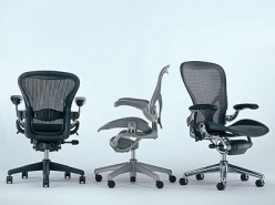 Guide to Herman Miller Chairs